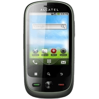 Alcatel ONETOUCH 890