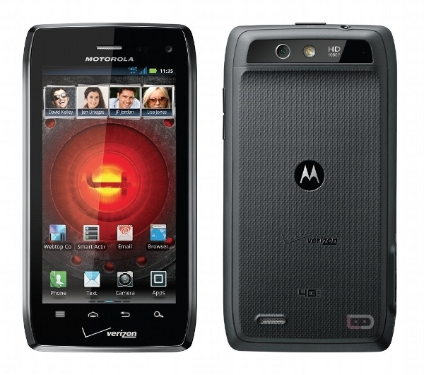 Скачать игры на Motorola