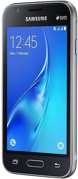 Samsung Galaxy J1 mini prime User Guide Manual Free