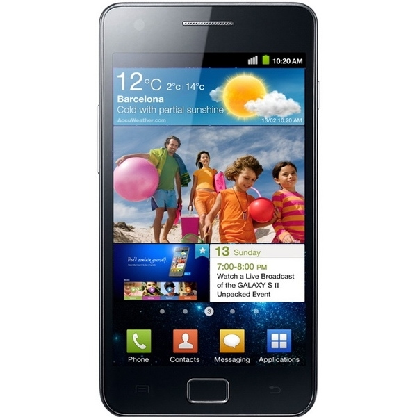 Samsung I9100 Galaxy S II 32 Gb