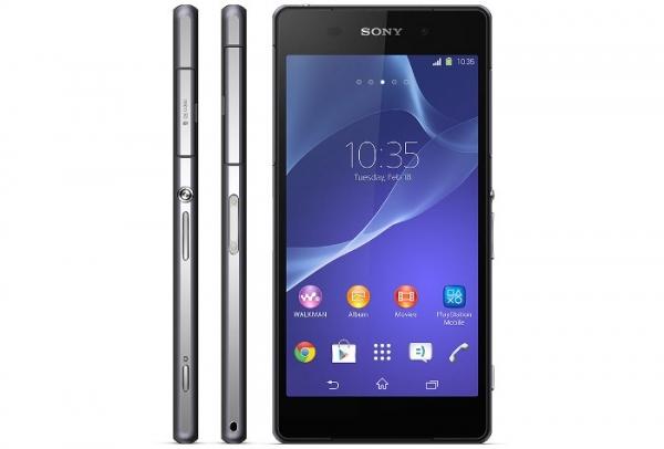 Sony Xperia Z2 Tablet SGP561 User Manual - Manual