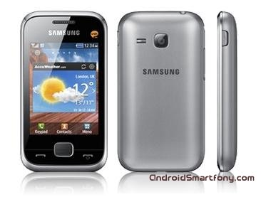 ��������� ��������� �� Samsung Champ Deluxe GT-C3312
