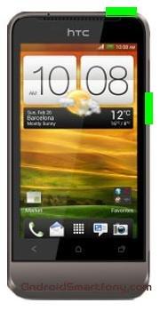 Как сделать <u>как сделать ресет на смартфоне рес</u> на HTC One V hard reset?