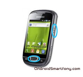 Как сделать hard reset Samsung Galaxy Mini GT-S5570?