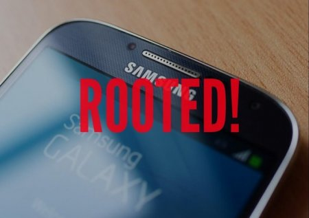 ��� �������� root �� Samsung Android