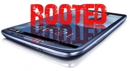 ��� �������� Root ����� �� Samsung Galaxy S3?