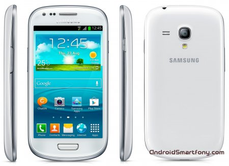 Как настроить интернет на Samsung galaxy S 3 mini?