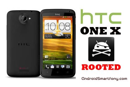 Root-����� �� HTC One X