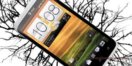Root-����� �� HTC One V