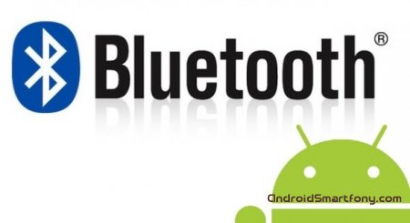 ��� � android �������� ����� �� Bluetooth