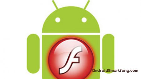 ��������� Adobe Flash Player �� Android ����������