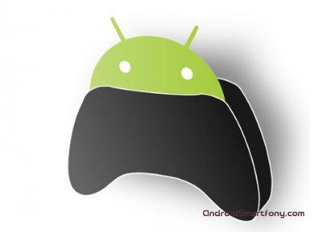 Используйте Android как джойстик или рулевое колесо на вашем компьютере