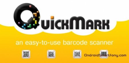 QuickMark - ���������� ��� ������ �����-����� �� android