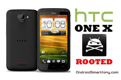 Получение root-прав на HTC One X plus