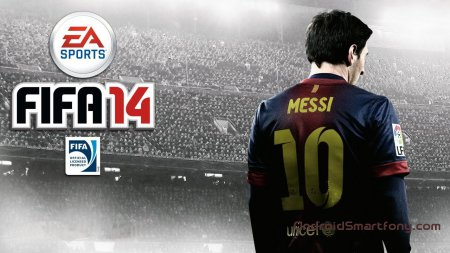 FIFA 14 ��� Android - ������� ������ ���������� ���������