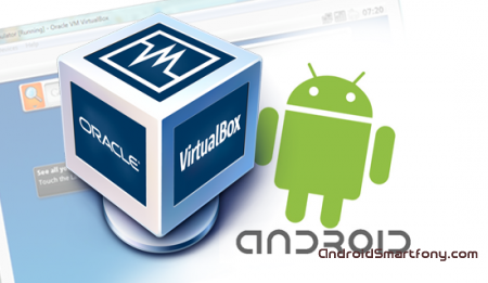 ��� ���������� Android �� ��������� � ��������� android ���������� �� ����������? ������� VirtualBox!