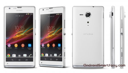 ��� �������� root-����� �� Sony Xperia SP
