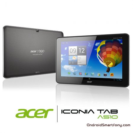 ��� �������� root-����� �� Acer Iconia Tab A510