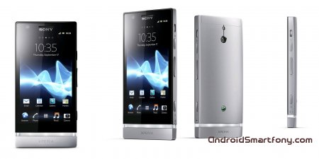��� �������� root-����� �� Sony Xperia P