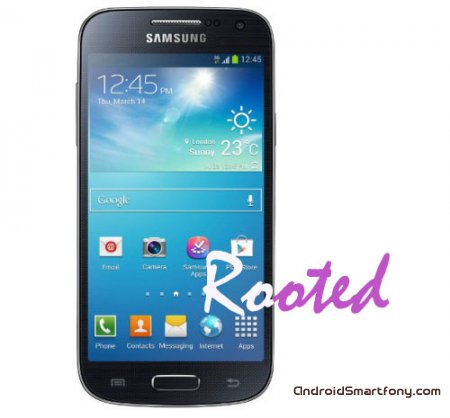 Как получить root-права на Samsung Galaxy S4 Mini и установить ClockworkMod Recovery