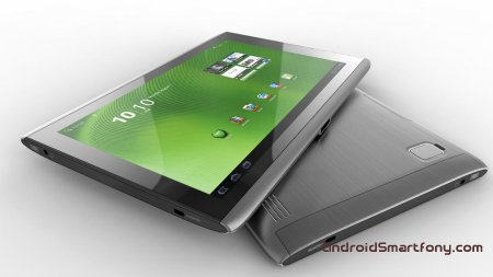Прошивка Acer ICONIA TAB A500/501 (OS Android 4.3)