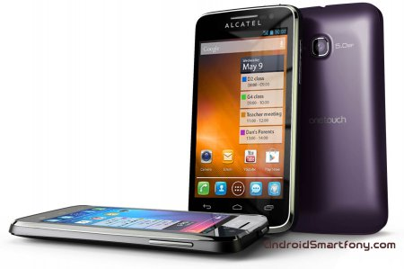 Получение root-прав на Alcatel One Touch M'Pop (OT-5020D)