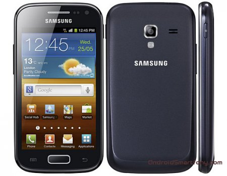 ��������� ROOT-���� �� Samsung Galaxy Ace Duos GT-S6802
