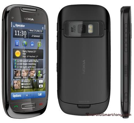 Для Nokia С7