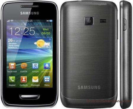 Как Разблокировать Пароль В Телефоне Samsung Wave Y 5380