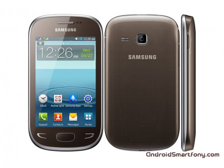 Hard Reset Samsung Star Deluxe Duos S5292 - ����� �������� �� ���������, ������������� ������������ �����