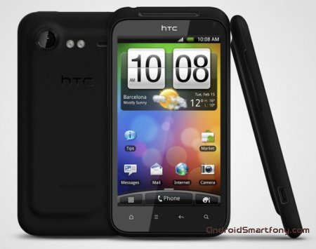 �� ���������� HTC Incredible S? ��������������� ����������� ��� �������� HTC Incredible S? ��� ������...