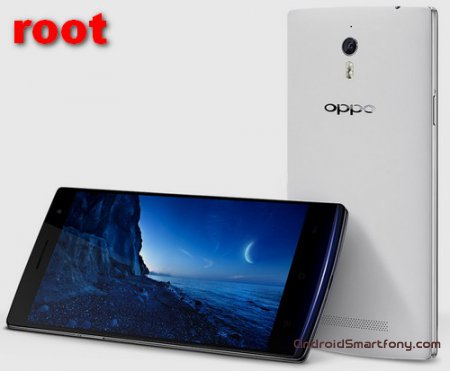 ��������� Root ���� ��� Oppo Find 7a � ��������� �� ���� �������� Google