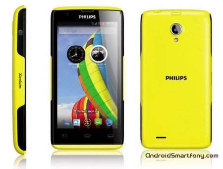 Philips Xenium W6500 hard reset, ����� ������������ ����� � ��������