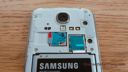 Какая сим-карта подходит для Samsung Galaxy S4?