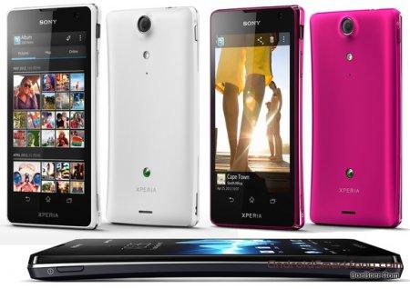 Несколько вариантов Hard Reset Sony Xperia TX LT29i