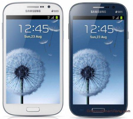 скачать прошивку для Samsung Galaxy Grand Duos I9082 - фото 3
