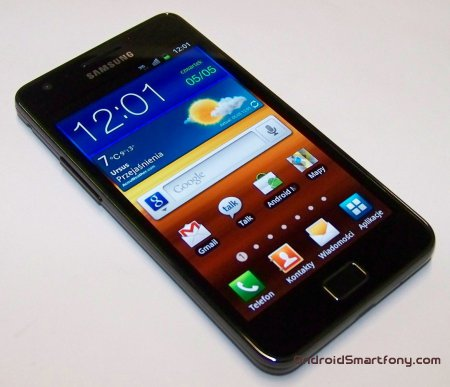 ���������� �������� Samsung Galaxy S2 �� Android 4.4 KitKat � CM11