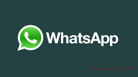 WhatsApp для компьютера Windows