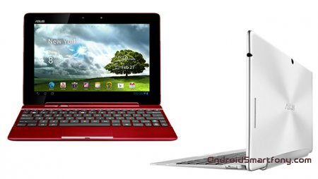 ���������� �������� Asus Transformer Pad TF300T �� Android 4.4 KitKat ��� ������ OmniRom