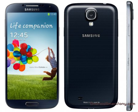 ���������� �������� Samsung Galaxy S4 I9505 LTE �� Android 4.3 ��� ������ CM 10.2 Nightly