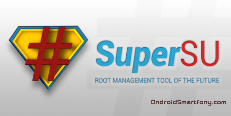 SuperSU Pro - ���������� root-������� �� Android �����������
