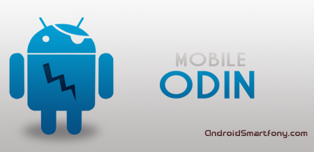 �������� Android ��������� Samsung ��� ������ Odin