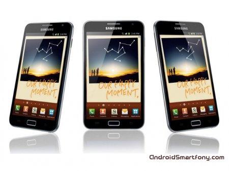 Samsung Galaxy 7000 инструкция - фото 7