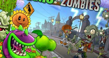 Игру на андроид 442 растения против зомби