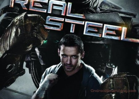 Real Steel - ����� ����� �� �������