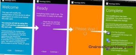 Как Получить Доступ К Карте Памяти Андроид