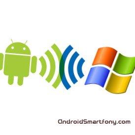 передача файлов по wifi на android - фото 8