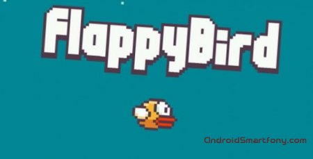 Flappy Bird: ������� � ���� - ��� IOS � Android