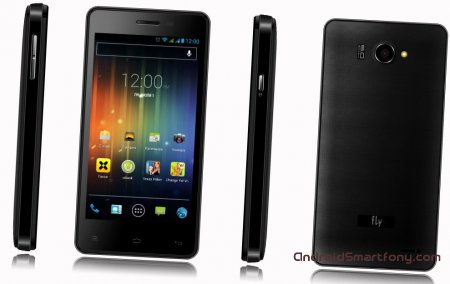 Hard reset Fly IQ4403 Energie 3 - ����� ������������ ����� � ��������