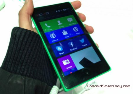 Nokia XL - root-�����, ��������� Google Play � Gapps, ���������� ��������